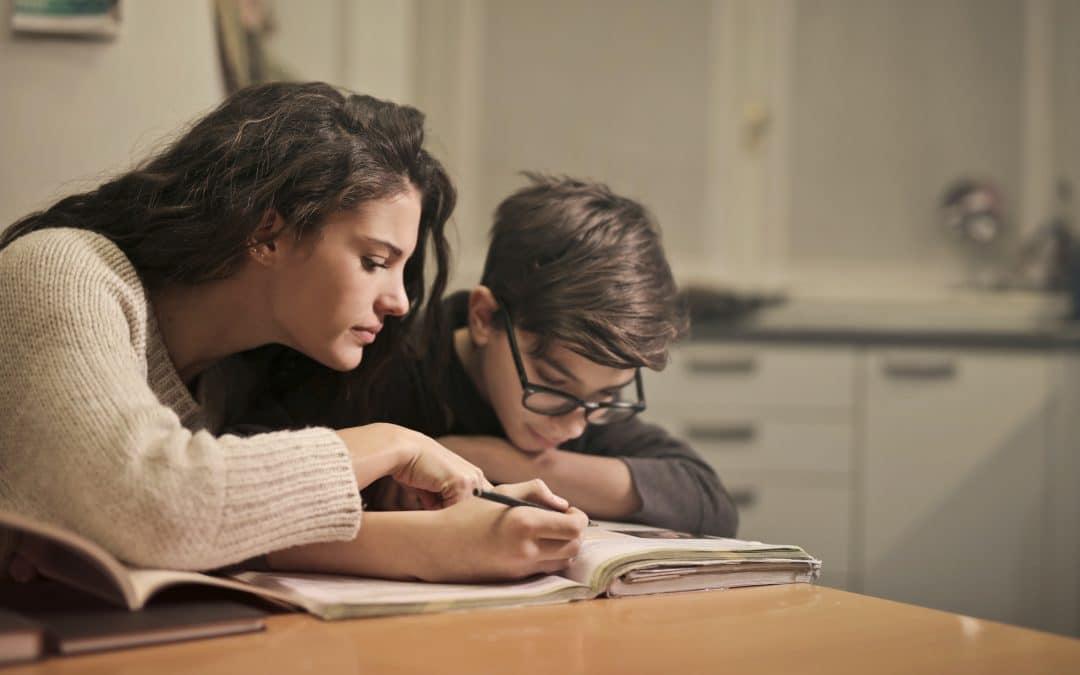 Gyakorlási módszerek az iskola mellett – előnyeik és hátrányaik