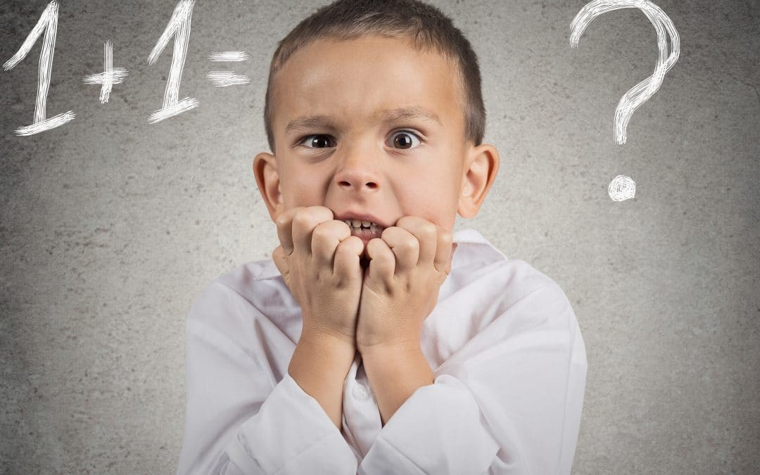 A szülők rémálma: az érthetetlen matekfeladatok
